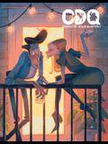 Character Design Quarterly 18