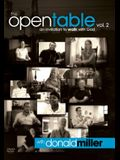 The Open Table DVD, Vol. 2: An Invitation to Walk with God