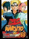 Naruto, Vol. 66, 66