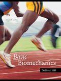 Basic Biomechanics (B&B Physical Education)