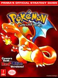Pokemon: Official Strategy Guide