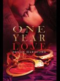 One Year Love: Collecting parts 1-4