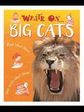 Write On: Big Cats