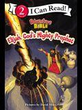 Elijah, God's Mighty Prophet: Level 2