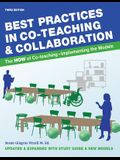 Best Practices in Co-teaching & Collaboration: The HOW of Co-teaching - Implementing the Models
