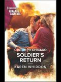 Colton 911: Soldier's Return
