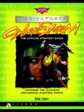 MissionForce: CyberStorm: The Official Strategy Guide