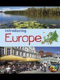 Introducing Europe