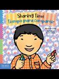 Sharing Time / Tiempo Para Compartir