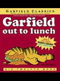 Garfield Out To Lunch (Turtleback School & Library Binding Edition) (Garfield (Numbered Tb))
