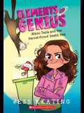 Nikki Tesla and the Ferret-Proof Death Ray (Elements of Genius #1), Volume 1
