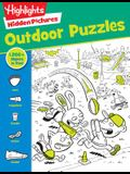 Outdoor Puzzles