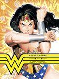 Wonder Woman: Amazon, Hero, Icon
