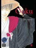 Ôoku: The Inner Chambers, Vol. 9