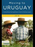 Moving to Uruguay 2018: Black & White Edition