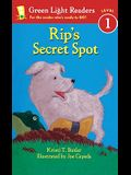 Rip's Secret Spot (Turtleback School & Library Binding Edition) (Green Light Reader - Level 1)