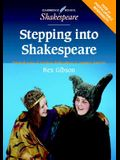Stepping Into Shakespeare: Practical Ways of Teaching Shakespeare to Younger Learners