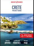 Insight Guides Pocket Crete (Travel Guide with Free Ebook)