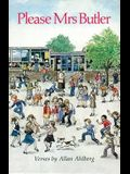 Please Mrs Butler (Puffin Books)