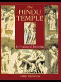 The Hindu Temple: Deification of Eroticism