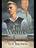 Isle of Wishes, Volume 2