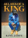 48 Laws of a King