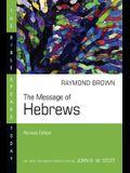 Message of Hebrews