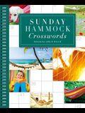 Sunday Hammock Crosswords