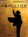 Hamilton - 10 Selections from the Hit Musical: Music Minus One Vocals [With Access Code]