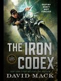 The Iron Codex: A Dark Arts Novel
