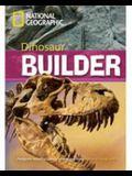 Dinosaur Builder + Book with Multi-ROM: Footprint Reading Library 2600