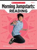 Morning Jumpstarts: Reading, Grade 5: 100 Independent Practice Pages to Build Essential Skills