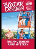 The Amusement Park Mystery, 25