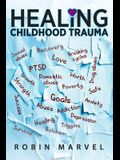 Healing Childhood Trauma: Transforming Pain into Purpose with Post-Traumatic Growth