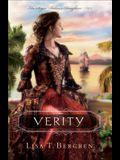 Verity (The Sugar Baron's Daughters)