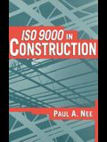 ISO 9000 in Construction