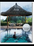 Great Escapes Asia, Updated Edition