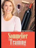 Sommelier in Training: A Journal for Wine Enthusiasts