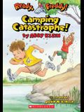 Camping Catastrophe! (Ready, Freddy #14)