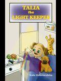 Talia The Light Keeper