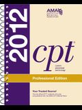 CPT Professional 2012 (Spiralbound)