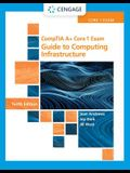 Comptia A+ Core 1 Exam: Guide to Computing Infrastructure