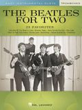 The Beatles for Two Trombones: Easy Instrumental Duets