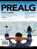 Prealg (with Review Cards and Mathematics Coursemate with eBook Printed Access Card) [With Access Code]