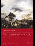 The Napoleonic Wars (3): The Peninsular War 1807-1814