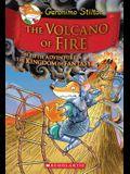 The Volcano of Fire (Geronimo Stilton and the Kingdom of Fantasy #5), 5