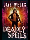 Deadly Spells