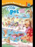 Club Pet and Other Funny Poems: All Aboard Poetry Reader Station Stop 2