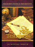 New Testament in Modern Speech