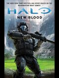 Halo: New Blood, Volume 15